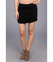Free People - Twistful Mini Skirt