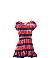 Splendid Littles - Ombre Wow Stripe Dress (Little Kids)