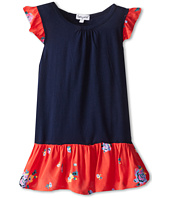 Splendid Littles - Printed Voile S/S Dress (Toddler)