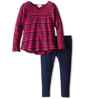 Splendid Littles - Aster Stripe L/S Tunic Set (Toddler)