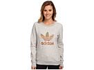 adidas Originals Trefoil Logo Sweater