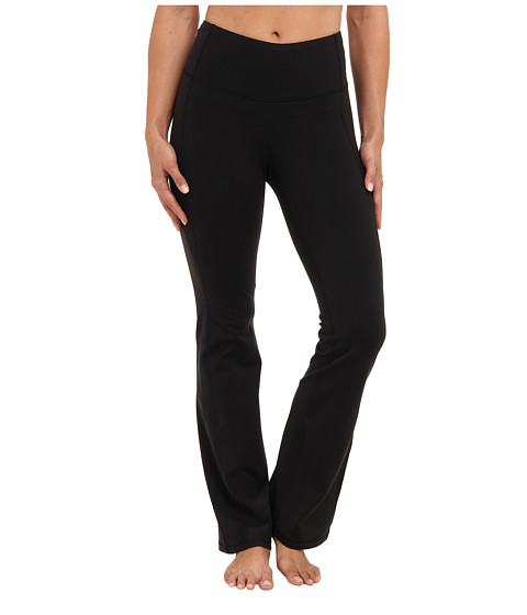 Lucy - Perfect Core Pant (Lucy Black 2) Women's Casual Pants