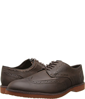 Nunn Bush - DePere Wing Tip Oxford Lace-Up