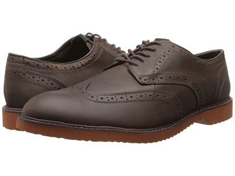 Nunn Bush Depere Oxford Men's Shoes