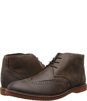 Nunn Bush - Dodge Wing Tip Chukka Boot