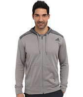 adidas - Ultimate Fleece Full-Zip Hoodie