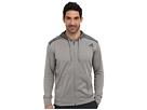 adidas Ultimate Fleece Full-Zip Hoodie