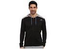 adidas Ultimate Fleece Full-Zip Hoodie