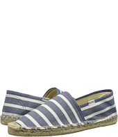 Soludos - Original Classic Stripes: Breton Inspired Chic