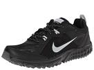 Nike Wild Trail Flash (Black/Metallic Silver/Metallic Dark Grey/Dark Grey)
