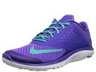 Nike FS Lite Run 2 (Hyper Grape/Hyper Turquoise/Concord/White)