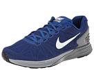 Nike LunarGlide 6 (Gym Blue/White/Obsidian/Cool Grey/Wolf Grey/Black)