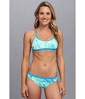 Nike - Adjustable Sport Top Two-Piece Swimsuit