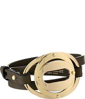 COACH - Layered Oval Triple Wrap Bracelet