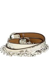 COACH - MT Wrap Chain Exotec Bracelet