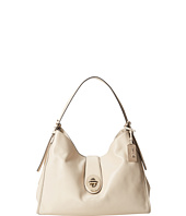 COACH - Madison Leather Carlyle Shoulder Bag