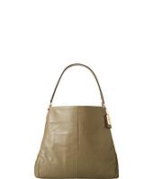 COACH - Madison Leather Small Phoebe Shoulder Bag
