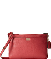 COACH - Madison Leather East/West Swingpack
