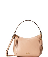 COACH - Madison Leather Top Handle