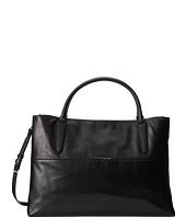 COACH - Large Soft Borough Bag Nappa Leather