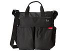 Skip Hop Duo Signature Diaper Bag (Black)