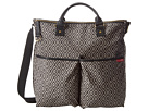 Skip Hop Duo Special Edition Diaper Bag (Aztec/Black/Off White)