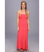Brigitte Bailey - Strapless Maxi Dress