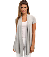 Christin Michaels - Cap Sleeve Cardigan