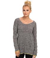 C&C California - Cotton Alpaca Mesh Sweater