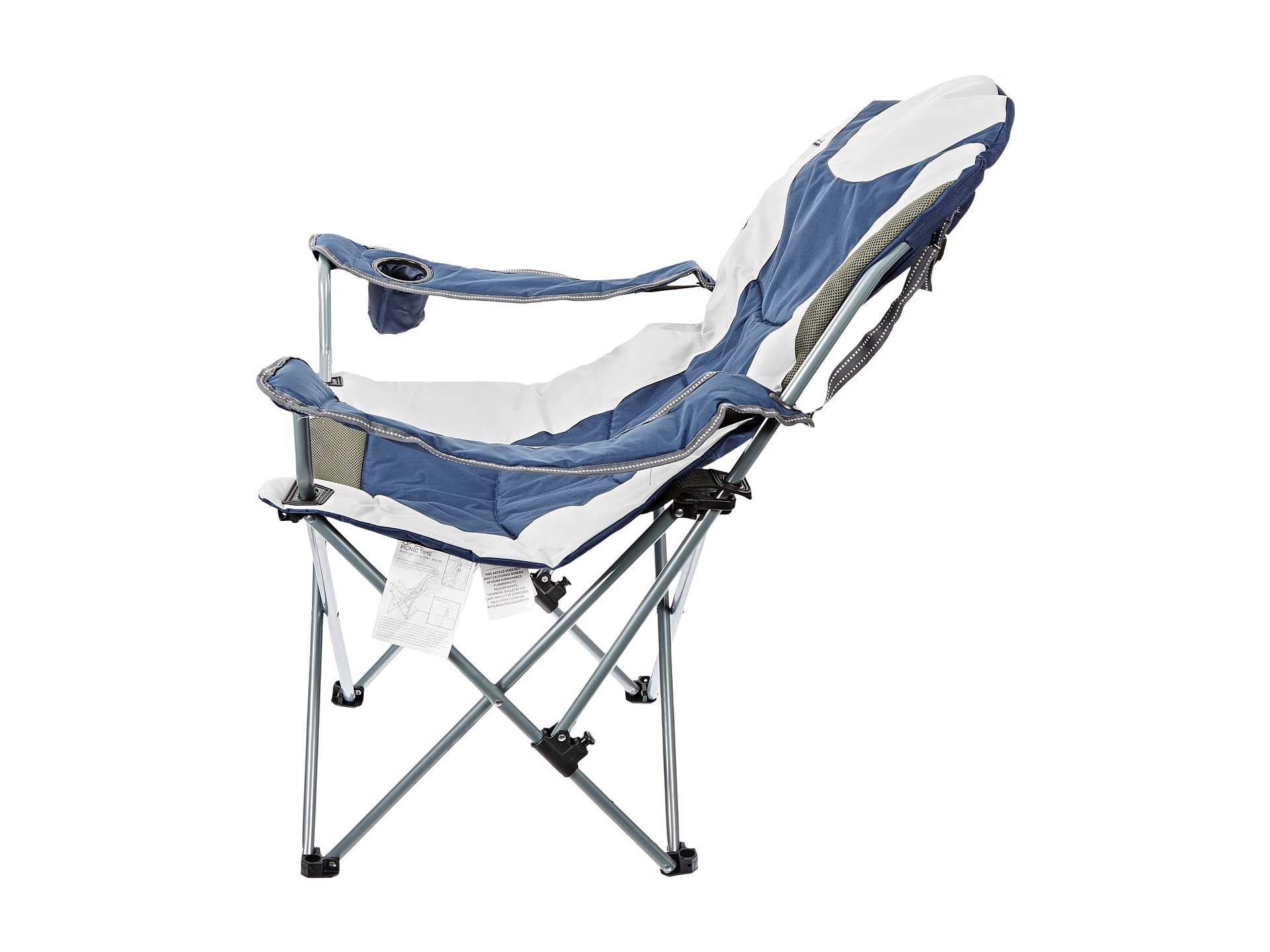 Outdoor Chairs Reclining Camping Chair