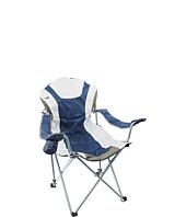 Picnic Time - Reclining Camp Chair