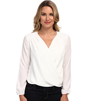 NIC+ZOE - Fluid Wrap Top