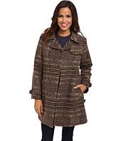 Pendleton - Tucson Jacquard Trench Coat
