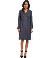 Pendleton - Worsted Wool Caroline Coat Dress