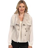 NIC+ZOE - Fabulous Faux Fur Vest