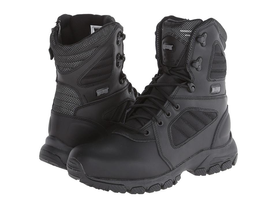 Magnum Response III 8.0 SZ Black Mens Work Boots
