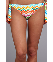Bleu Rod Beattie - Ziggy Stardust Side Tie Bottom