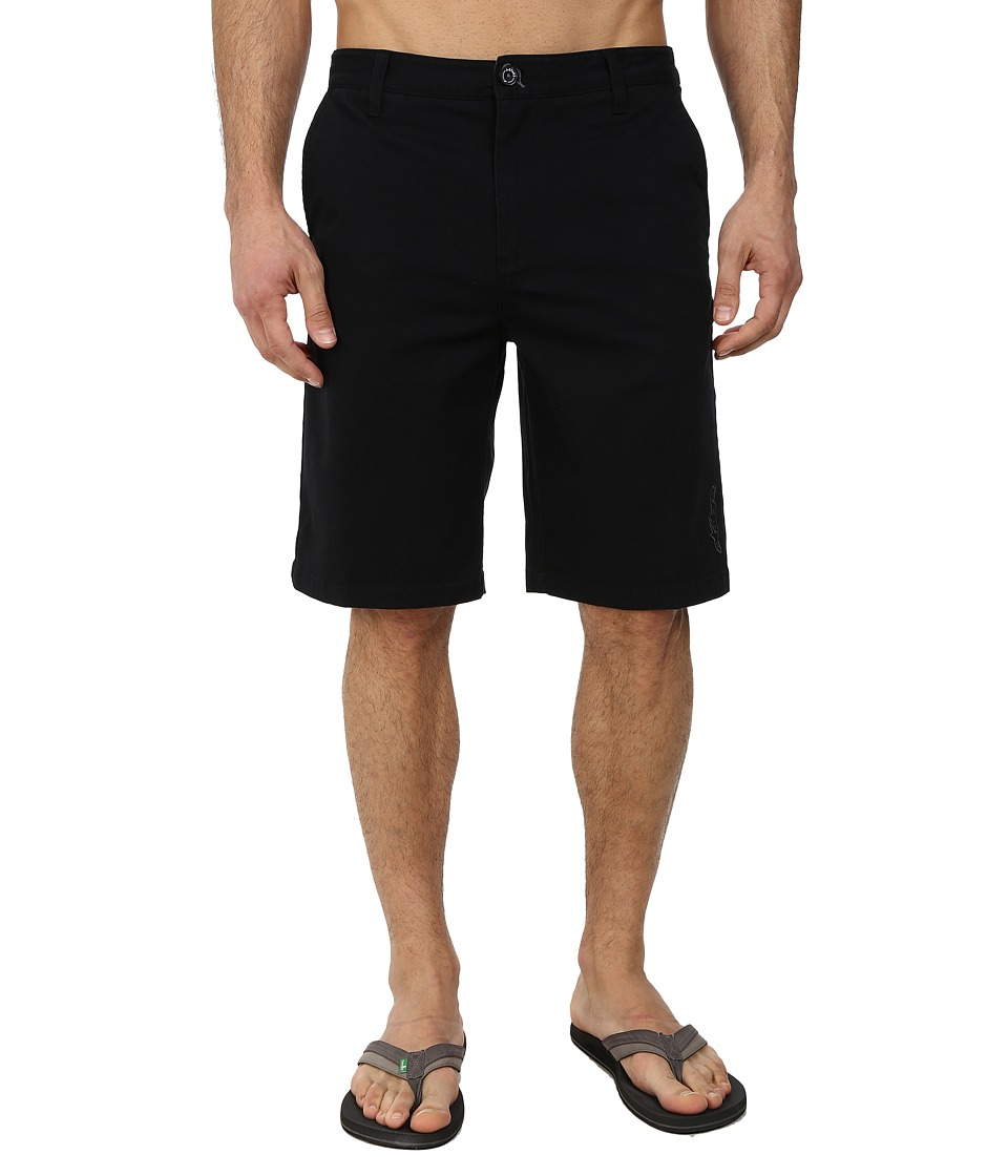 Alpinestars Radar Walkshort Black Mens Shorts