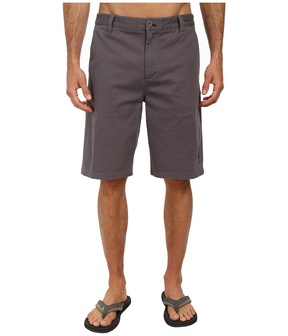 Alpinestars Radar Walkshort Charcoal Mens Shorts