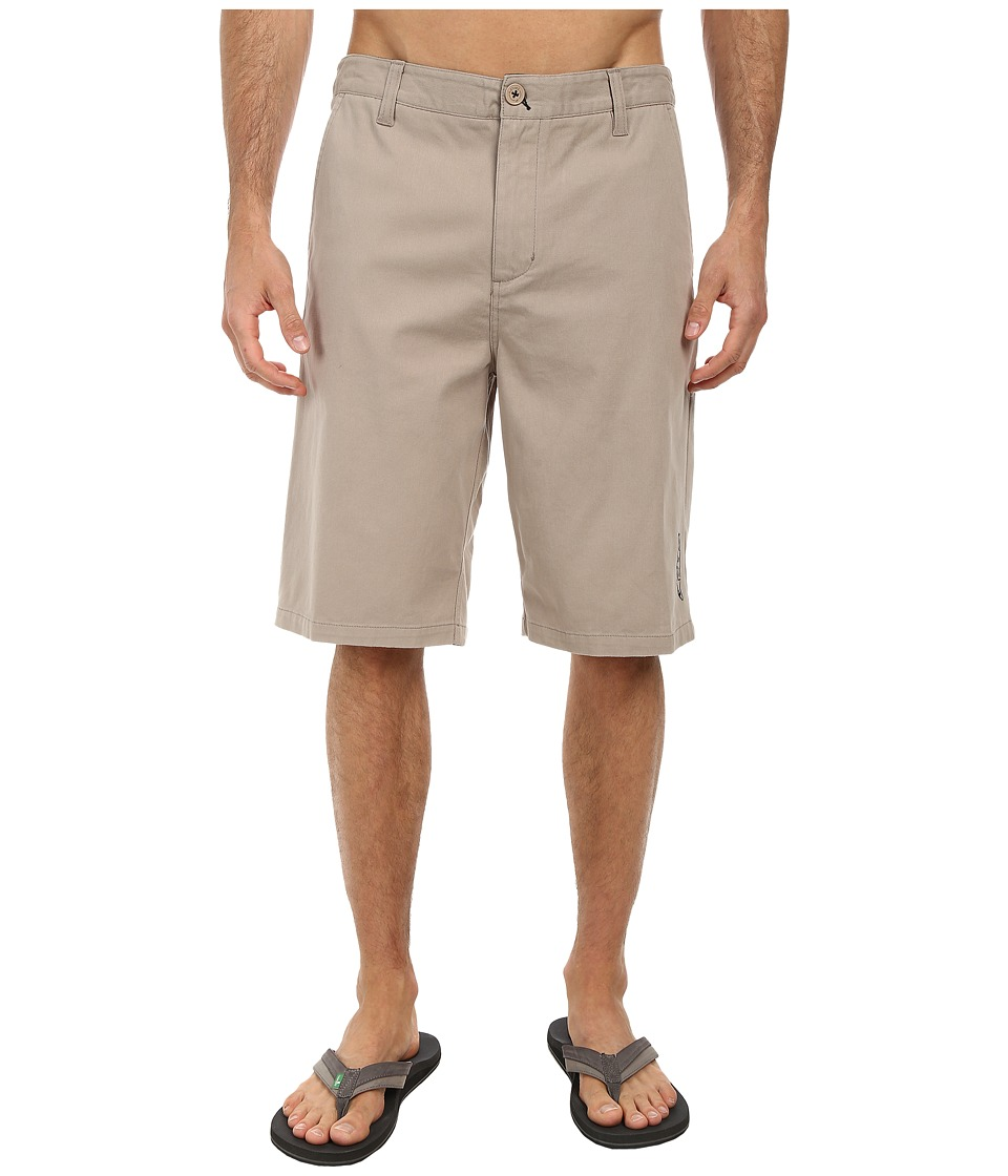 Alpinestars Radar Walkshort Khaki Mens Shorts