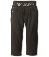 Armani Junior - Pant w/ Armani Stretch Waist (Infant)