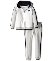 Armani Junior - Hooded Track Suit (Toddler/Little Kids/Big Kids)