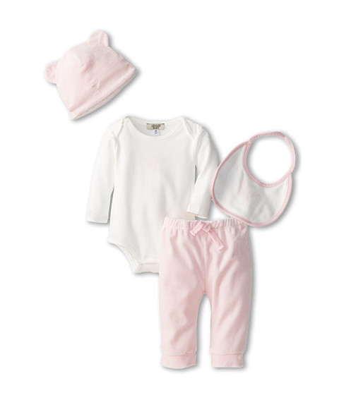 Armani Junior Package - 4 Pieces (Infant)