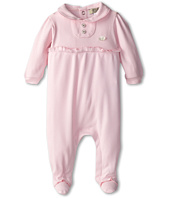 Armani Junior - Tulle Overlay Jumpsuit (Infant)