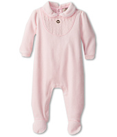 Armani Junior - Quilted Neck Jumpsuit (Infant)