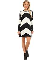 Volcom - Twisted L/S Sweater Dress