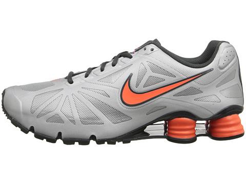Nike Shox Turbo 14 Men's Running Shoe