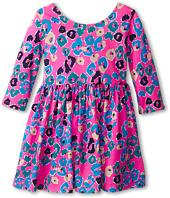 Lilly Pulitzer Kids - Mini Evelyn Dress (Toddler/Little Kids/Big Kids)