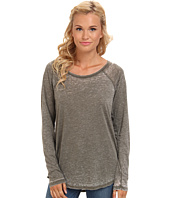 Volcom - Lived In Burnout L/S Tee