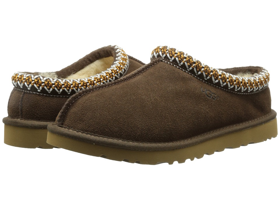 UGG Tasman (Chocolate) Women's Shoes